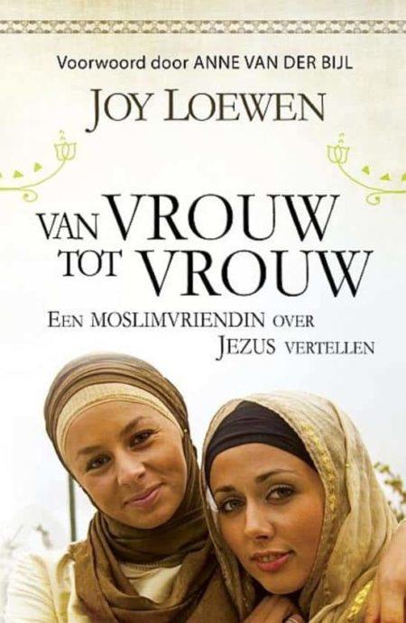 Joy Loewen - Van vrouw tot vrouw