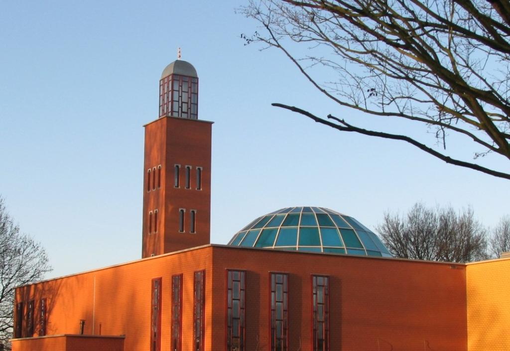 Moskee Amersfoort
