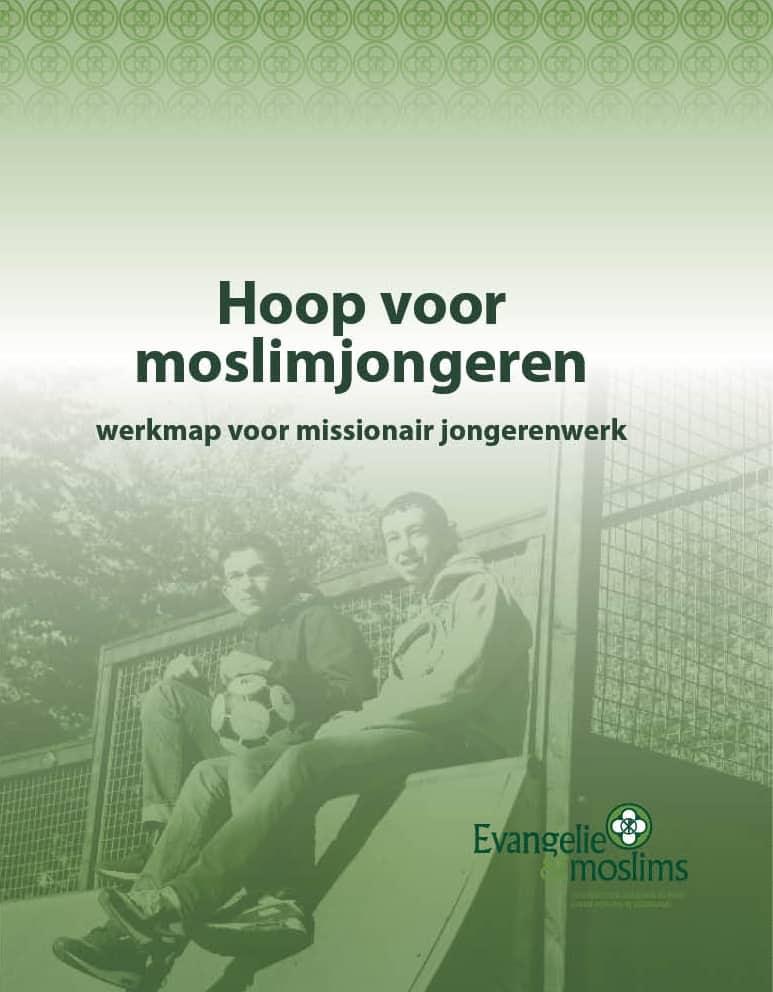 Werkmap + boek Hoop voor moslimjongeren