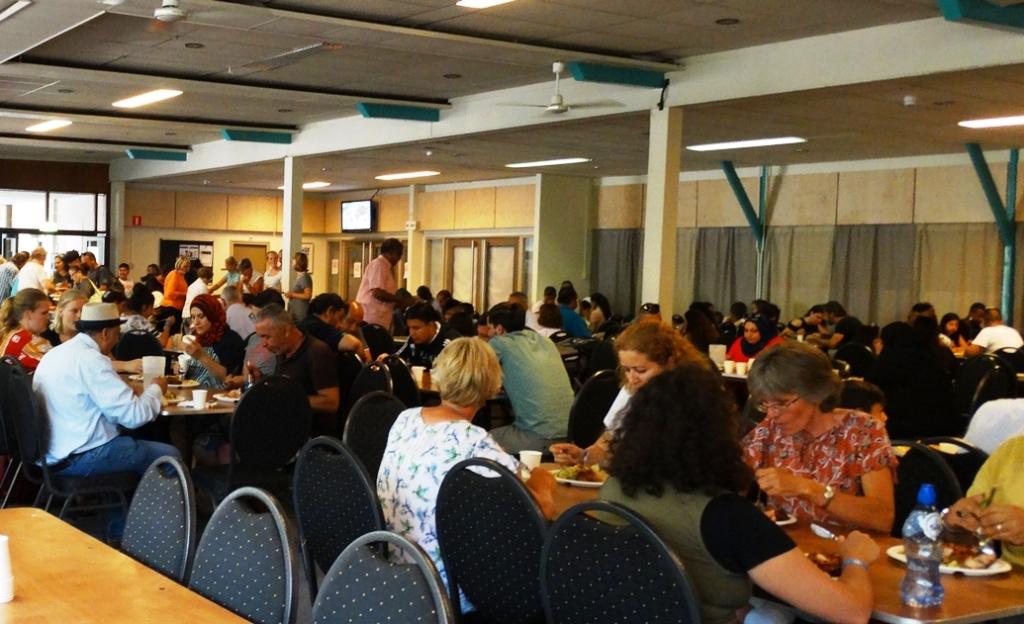 Terugblik Rabitaconferentie 4-7 augustus