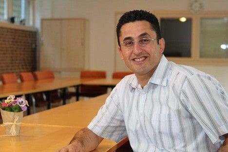 Samer Younan