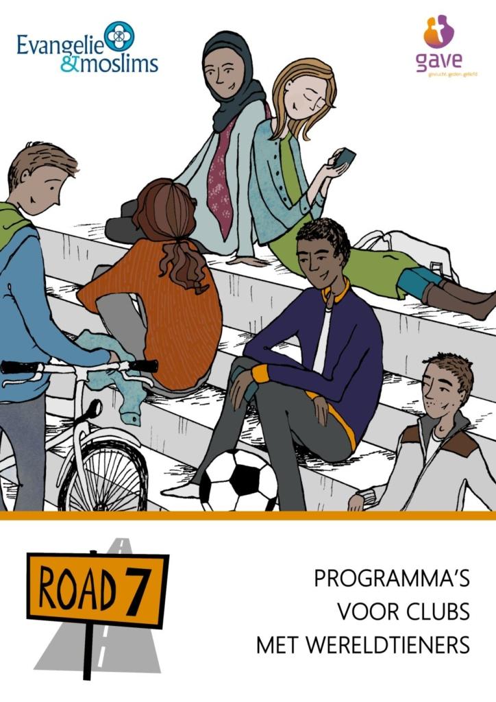 Road7 - verlenging