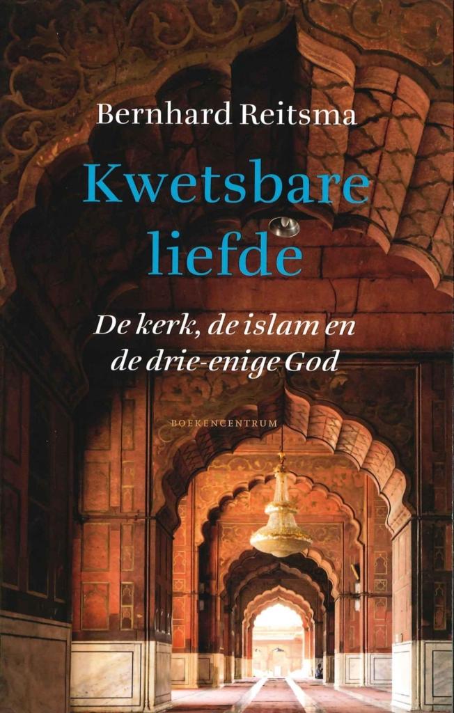 Boekbespreking: Worstelen met de beladen geschiedenis van de kerk