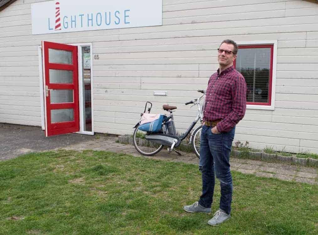 Holistische zending in Zutphen: Trouw zijn op de plek waar je bent.
