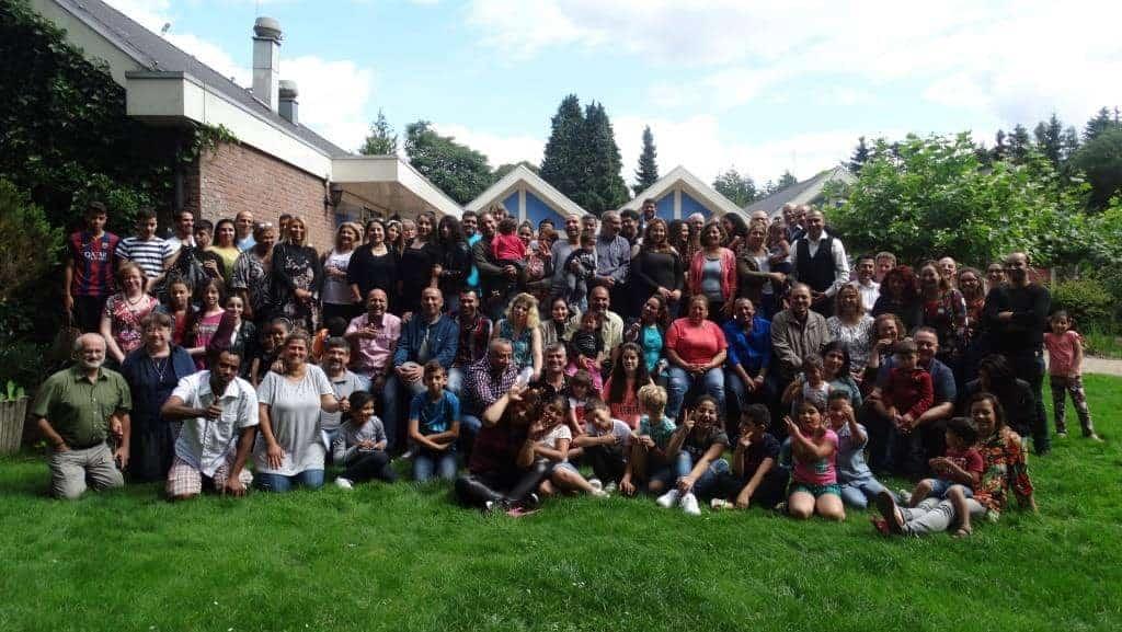 Rabita-conferentie 4-7 augustus