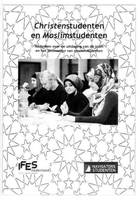 Christenstudenten en Moslimstudenten