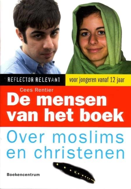 Reflector - De mensen van het boek