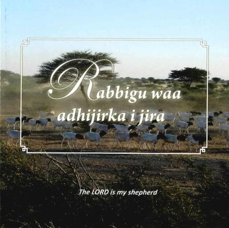 De Heer is mijn herder - Somali
