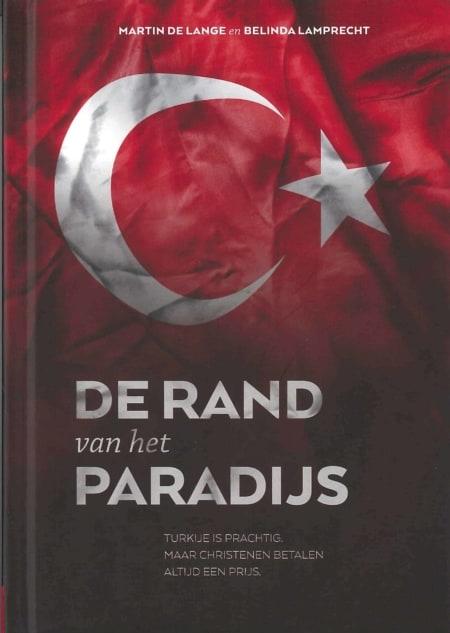 Martin de Lange - De rand van het paradijs