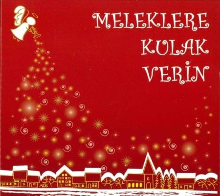 Turkse kerst CD Meleklere kulak verin