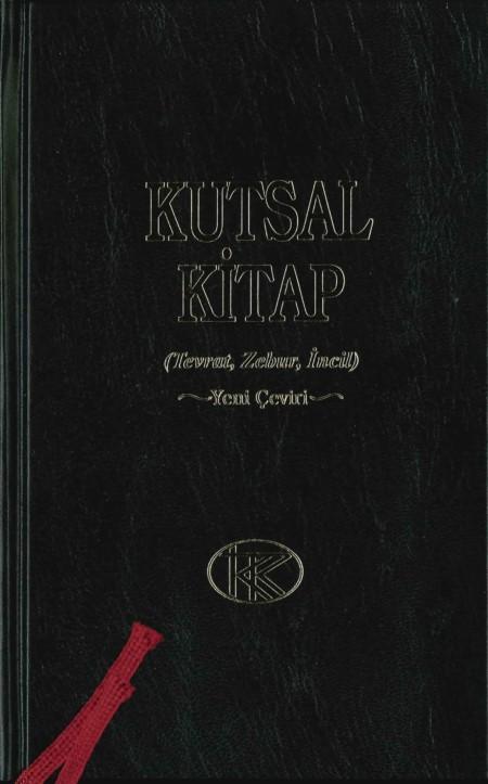 Turkse bijbel
