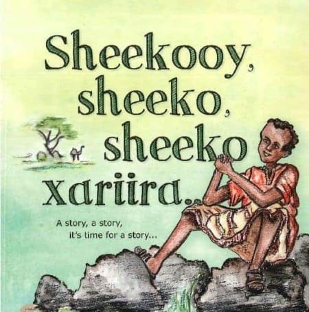 Sheekooy - a story about forgiveness