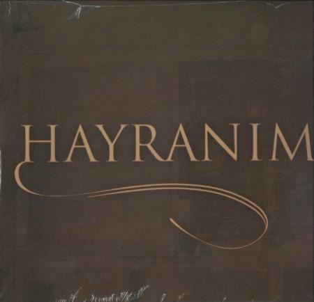 Hayranim - muziek CD