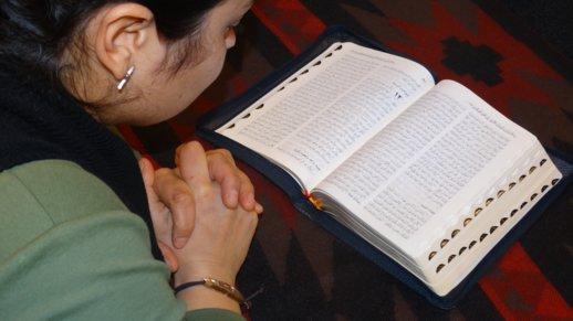 Bijbelgebruik bij moslims