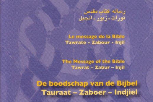 Boodschap vd Bijbel - Arabisch
