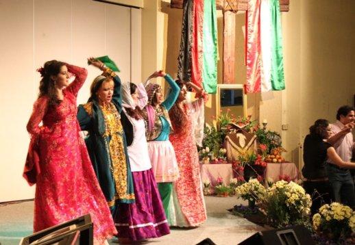 Farsi kerkdiensten