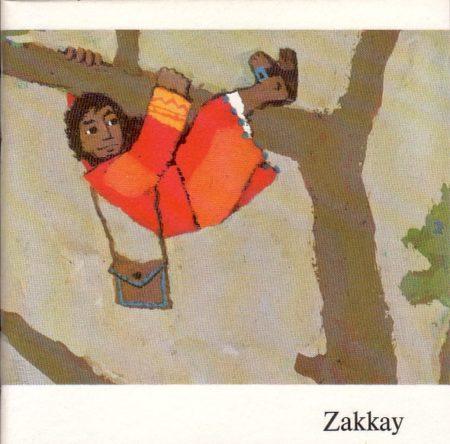 Zacheüs (Zakkay)