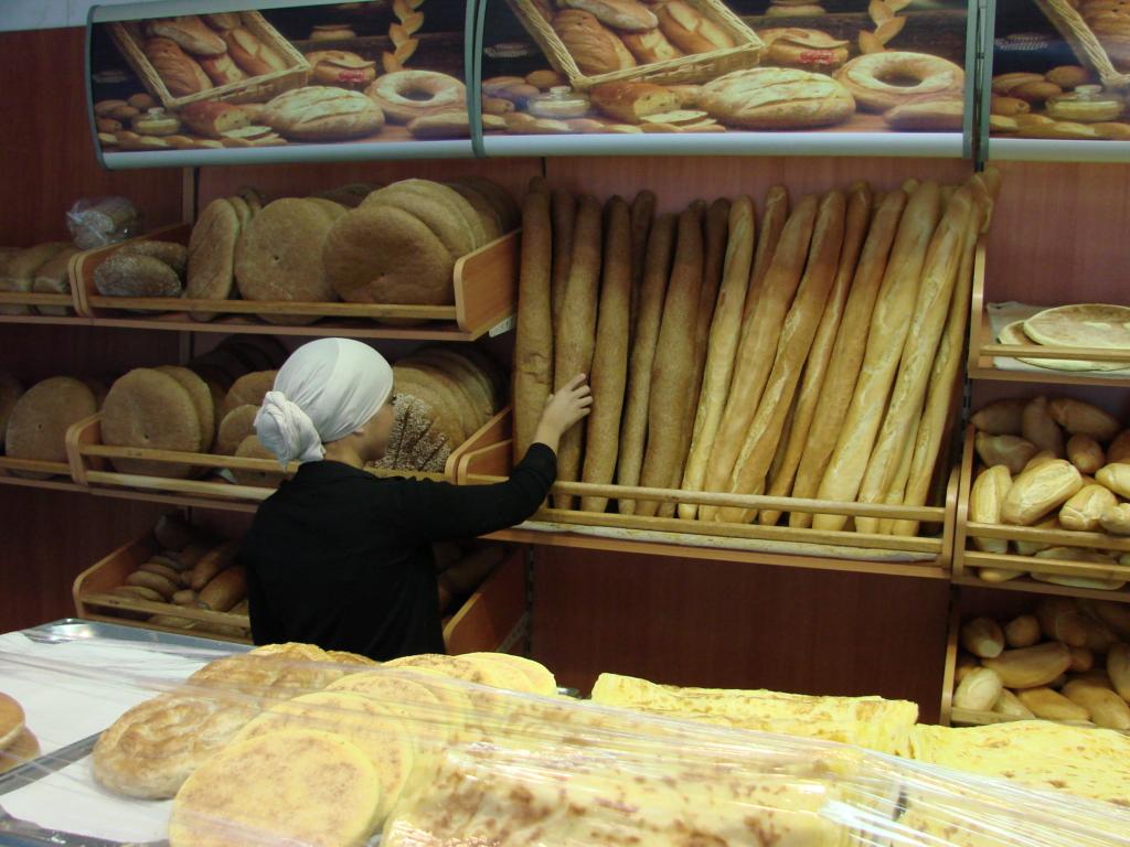 Broodwinkel (OR 140)