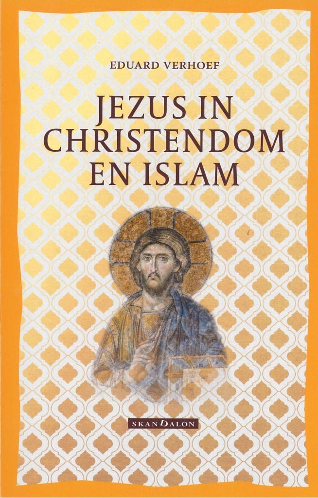 Omslag boek Eduard Verhoef (OR 143, juni 2021)